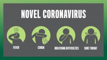 novel coronavirus 2019 ncov resources - Department of Health