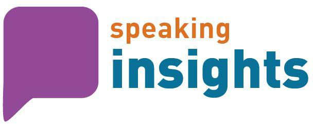 Speaking Insights